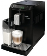 Кофемашина  Minuto Carafe black HD8763/09